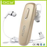 Auricular universal de conducción sin hilos del auricular impermeable de Bluetooth del receptor de cabeza mono