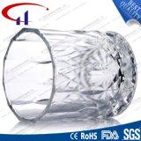160ml heet verkoop de Loodvrije Kop van de Wisky van het Glas (CHM8200)