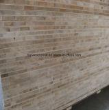 18mm Okoume/Bintangor Onder ogen gezien Blockboard met de Kern van de Pijnboom