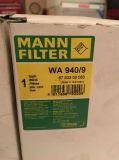 De Filter van de olie Wa 940/9 voor de Vrachtwagen van Volvo Renault Iveco