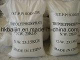 Le tripolyphosphate de sodium STPP de qualité industrielle
