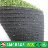 U Shape с Stem Outdoor Synthetic Lawn для сада (AMUT327-30D)