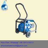 Máquina da limpeza do dreno da tubulação e líquido de limpeza do dreno