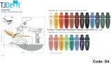 Présidence dentaire approuvée par le FDA de la CE de Turnable de plateau d'instrument (le G7)