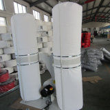Extracteur de poussière Chine Heacvy Duty pour le travail du bois