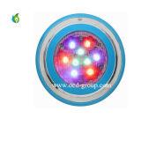 18W de aan de muur bevestigde RGB LEIDENE Lamp van de Pool met 2 Jaar van de Garantie
