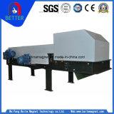 Eddy Current Separador magnético para separação de metal da fábrica de fabrico chinês