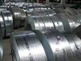 0.125-0.4mm Feuille Gi de galvanisation en acier galvanisé à suspension Zgch