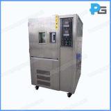 La température de constructeur de la Chine et chambre d'humidité avec l'écran tactile LCD