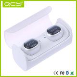 Écouteurs de Bluetooth de véritable écouteur de la radio 4.1 de prix usine mini sans fil