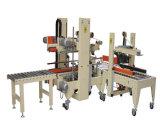 El cartón plegado de la máquina y máquina de sellado de cartón