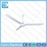LED ADC12V56cとのAC DC Double Duty Solar Ceiling Fan
