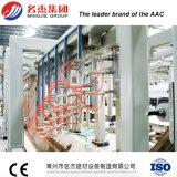 Isolation sonore Machine à blocs AAC Machine à béton
