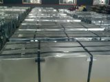 Zink-Beschichtung-galvanisierter Stahlblech-und Stahl-Ringgi-Streifen