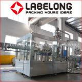 Machine de remplissage automatique de bouteilles liquides pour bouteilles en plastique