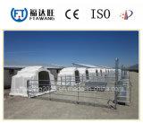Rete fissa delle pecore del bestiame/cancello galvanizzati della rete fissa
