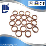袋24の銀銅亜鉛錫のろう付けの合金の溶接棒か電極