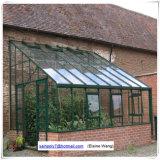폴리탄산염 정원 온실