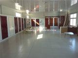 Porte de peinture intérieure en PVC imperméable et respectueuse de l'environnement