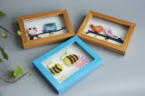 Детали подарка En71 ASTM стандартные деревянные для малышей