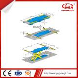 Китай оптовой высокого качества Ce утвердил один цилиндр гидравлический подъемный стол ножничного типа 3000