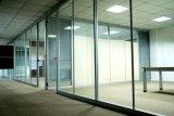 Aluminium gestaltete bewegliche Büro-Trennwände
