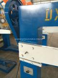 Série de Dzx de caixas da caixa que costuram a maquinaria para empacotar