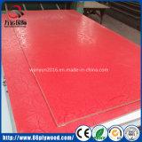 Mobiliario Comercial Grade Multi Colored Melamine Board MDF Contrachapado