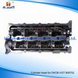 Testata di cilindro delle parti di motore per Hyundai/KIA/Mitsubishi D4CB-Vgt 22100-4A210 908752