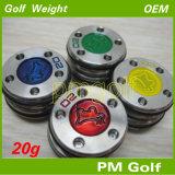 O Clube de Golfe de Pintura animal pesos (PM00121)