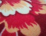 A Laço-Pilha quente da venda Agulha-Perfurou a parede para murar o tapete impresso