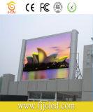 LED de plein air signe pour la publicité commerciale