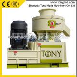 Tony foin de haute qualité environnementale de la paille TYJ980-presse à granulés(III)