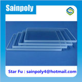 PC-Folha usada comercial & estufa composta de vidro