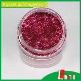 환경 Protection Colorful Glitter Powder