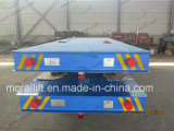 Elevador eléctrico de vidro do reboque do carro na pista (KPX-100)