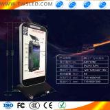 Revolutional HD extérieur annonçant l'Afficheur LED/écran de 5mm