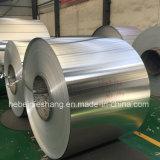Roulis enorme de papier d'aluminium pour le chocolat et la sucrerie