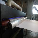 ランプのかさの不透明な白PVCシートのためのPVCシート