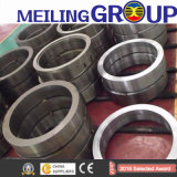 C45 SAE1045の炭素鋼はリングを中国製造った