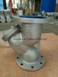 """Des Filter-Class150 1 """" Grobfilter Form-des Stahl-Y"""
