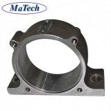Moulage d'acier en acier au manganèse de précision