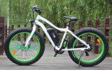 Niedriger Preis-leistungsfähiger preiswerter Gebirgselektrisches motorisiertes Fahrrad mit Lithium-Batterie