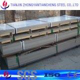 Plaat de van uitstekende kwaliteit van de Legering van het Nikkel in Inconel 600 Inconel 625