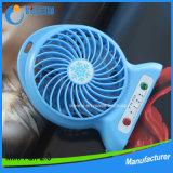 2016 Mini USB portatif portable Ordinateur de bureau Table Rechargeable Fan