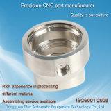 小さいMOQの製粉の回転旋盤の機械装置のPrecesion CNCの部品