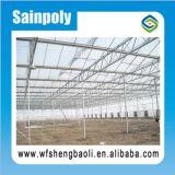precio de fábrica cubierta de la película de efecto invernadero agrícola