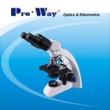 Microscope biologique de l'éducation de haute qualité Xsz-Pw104 (nouveau)
