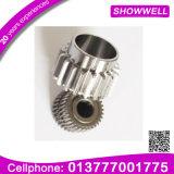 Melhor precisão da qualidade Rack Cheap Forged Steel Cylindrical Helical Gear Planetário / Transmissão / Starter Gear