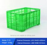 Cestino di plastica di logistica di memoria dell'ortaggio da frutto